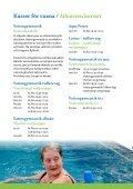 KURSER: Hösten 2012 – våren 2013 KURSSIT: Syksy ... - Folkhälsan - Page 4