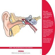 Version 1 (öron-bihålor) - Infektionsguiden