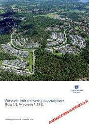 Bilaga 1 Förordnande.pdf - Upplands Väsby kommun