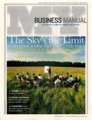 Page 1 `_EVSShlsrN'rlffxLSßOF SMALL BUSINESS BEST PRAC ...