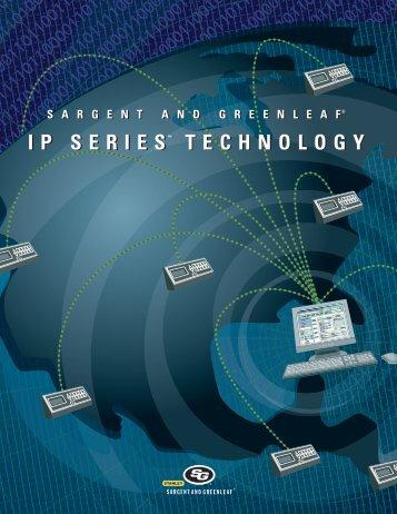 IP Series - Sargent and Greenleaf
