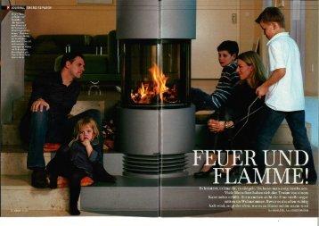 Feuer und Flamme! - Pott Architects