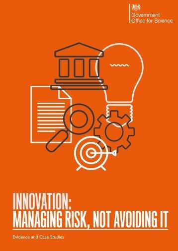14-1190b-innovation-managing-risk-evidence