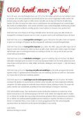 CEGO Vormingsaanbod 2015 - 2016 - Page 3