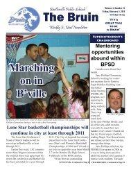 02-05 - Bartlesville Public Schools