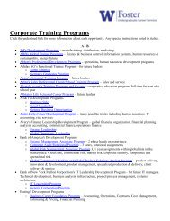 IRB Training List - Thomas Jefferson University