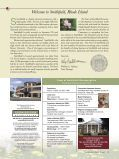 *Smithfield Guide 2005.indd - Town of Smithfield, Rhode Island - Page 3