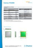 Fastrax IT530M - Page 2