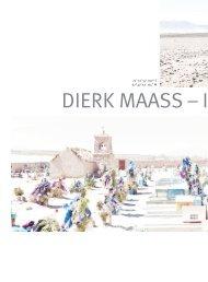 DierK mAASS – inCiDent° OF - Kulturmagazin-Bodensee.de