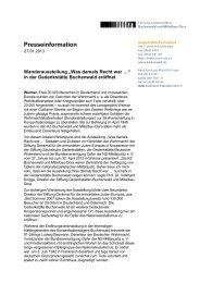 PDF (69 KB) - Gedenkstätte Buchenwald