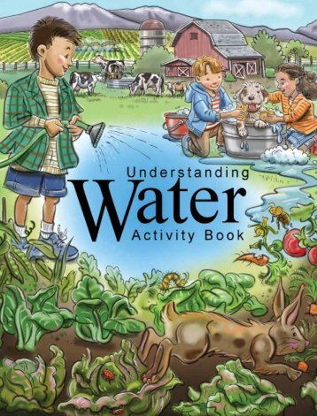 Understanding Water Activity Book - Colorado Foundation for ...