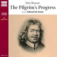 Pilgrim's Progress Booklet - Naxos Spoken Word Library