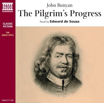 Pilgrim's Progress Booklet - Naxos Spoken Word Library