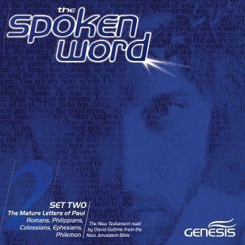 SET TWO - Naxos Spoken Word Library