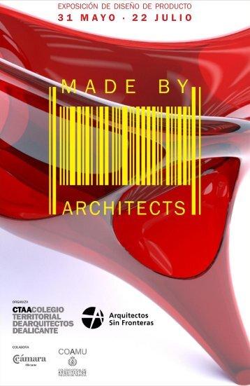 3 1 M A Y O · 2 2 J U L I O - Arquitectura Blanca