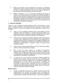 sur la lutte contre le racisme et la discrimination raciale dans le ... - Page 6