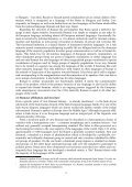 Romani, Education, Segregation and the European Charter for ... - Page 5
