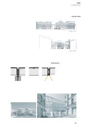 Jurybericht Bahnhofplatz Süd 4. Rang - Winterthur