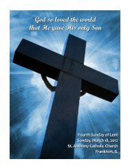 God so loved the world that He gave His only Son God so loved the ...