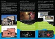 Speleo house - KARST underground protection