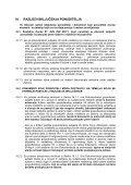 radovi na instaliciji mehaničke ventilacije i sanacije hidroizolacije ... - Page 5