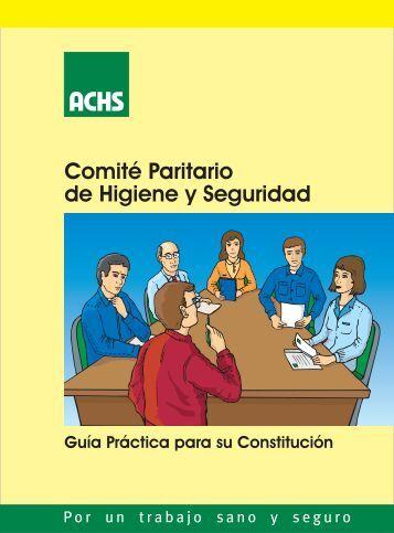 constitucion-del-comite-paritario-de-higiene-y-seguridad