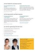 Siemens Schweiz AG - Absolventenkongress - Seite 5