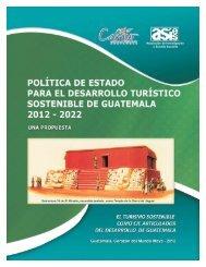 POLITICA DE ESTADO TURISMO al 1-02-12.pdf - Asociación de ...