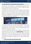 NJSZT Hírmagazin 2012. július - Neumann János Számítógép ... - Page 4
