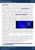NJSZT Hírmagazin 2012. július - Neumann János Számítógép ... - Page 6