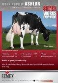 Halter køerne, halter økonomien . . . . . . . . 5 ... - Dansk Holstein - Page 4