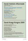 4 Er registreringerne pengene værd? . . . . . 38 ... - Dansk Holstein - Page 2