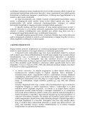 A pedagógus továbbképzés beágyazódása az iskola életébe - Page 5