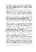 A pedagógus továbbképzés beágyazódása az iskola életébe - Page 6