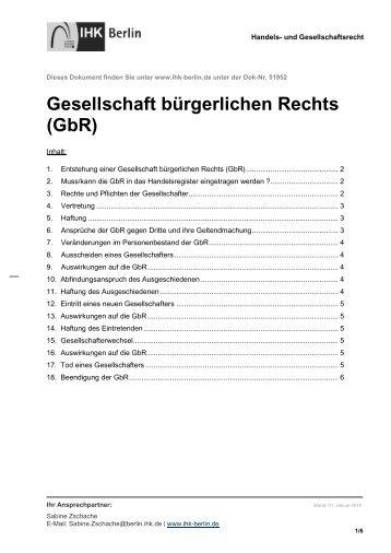 Gbr Vertrag Solarverein Neuenhagen