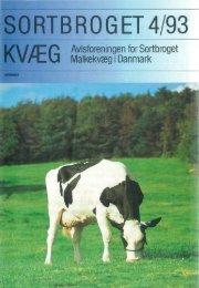 I : : s : - Dansk Holstein