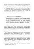 Az értelmi fogyatékosok ellátásának szakmai és intézményi ... - Page 7
