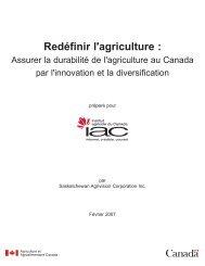 veuillez cliquer ici - Agricultural Institute of Canada