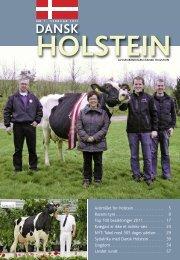 DH bladet - Dansk Holstein