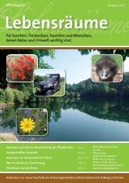 MPH Magazin 4/2011 als PDF - MPH - Mensch Pferd Hund