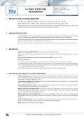chaise d'arbitrage - Fédération Française De Badminton - Page 2