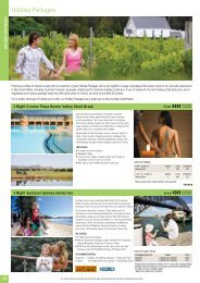 Holiday Packages - Sunlover Holidays