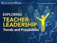 13_04_30 teacher-leadership ppt