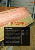 op stapel | North-liNe 50 - North-Line Yachts - Page 2
