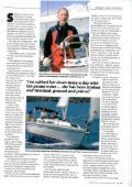 Yachting Monthly - Malö Yachts - Page 2