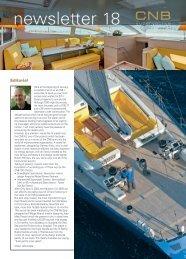 2781 ko January 2011 - CNB Yachts