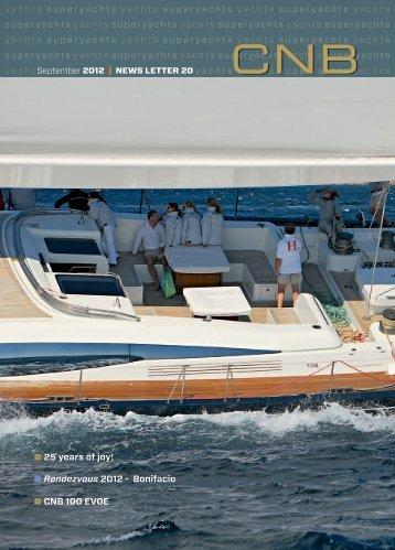 2393 ko September 2012 - CNB Yachts