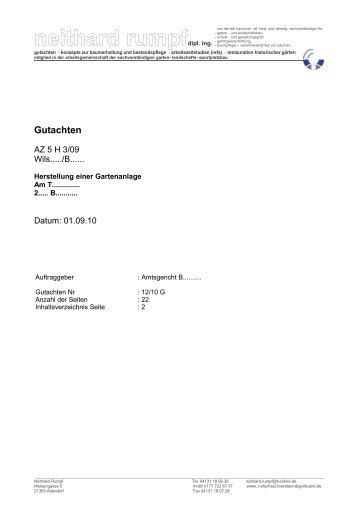 neithard rumpf - rumpf-sachverstaendigenbuero.de
