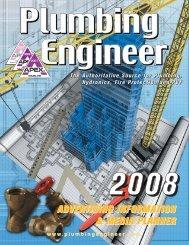 Media Planner - Plumbing Engineer