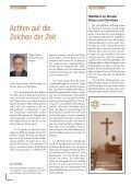 Niklaus von Flüe – Vermittler zwischen Welten ... - Bruder Klaus - Seite 2